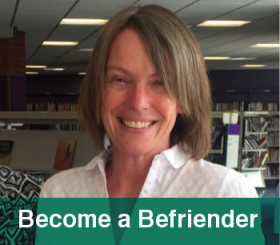 Become a Befriender