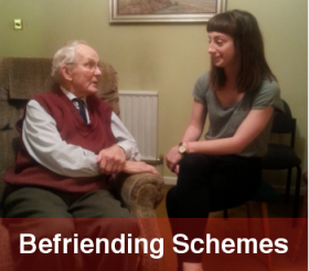 Befriending Schemes