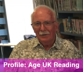 Profile: Age UK Reading
