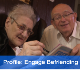 Profile: Engage Befriending