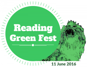 ReadingGreenFest