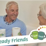 Next Befriending Forum: 7 September