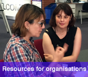 Befriending Resources for organisations