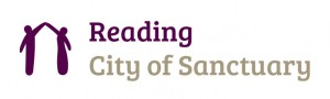 reading cos logo