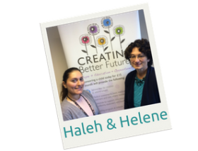 haleh-helene-volunteering-stories-snap-shot
