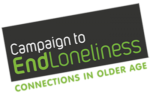 Campaign to End Loneliness: Connections in Older Age
