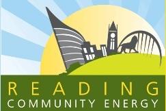 Reading Community Energy logo