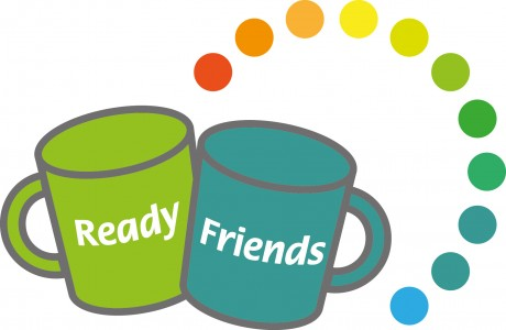 Read Friends logo