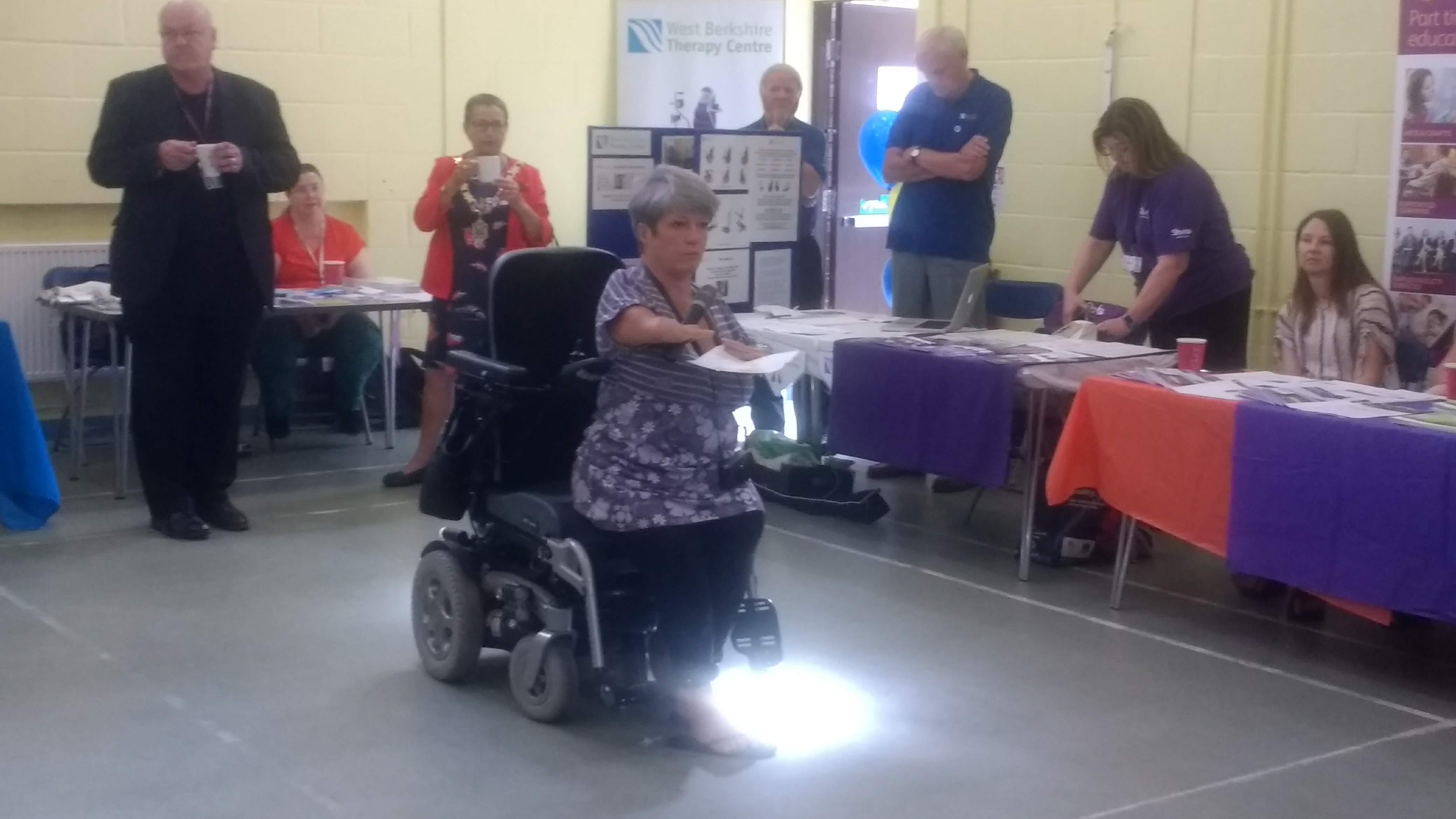 Disability Awareness Day 2018