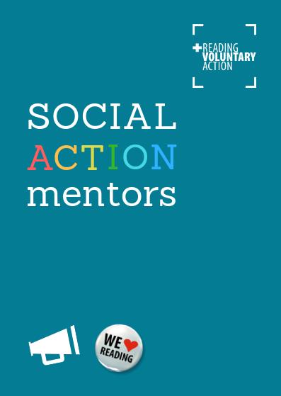 Social Action Mentors
