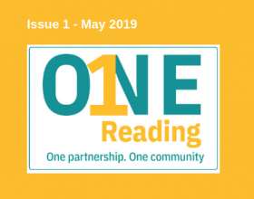 One Reading - Issue 1 - May 2019