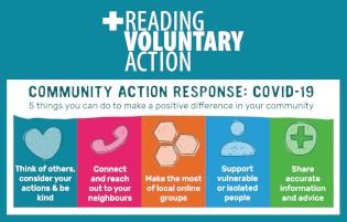 Coronavirus community action